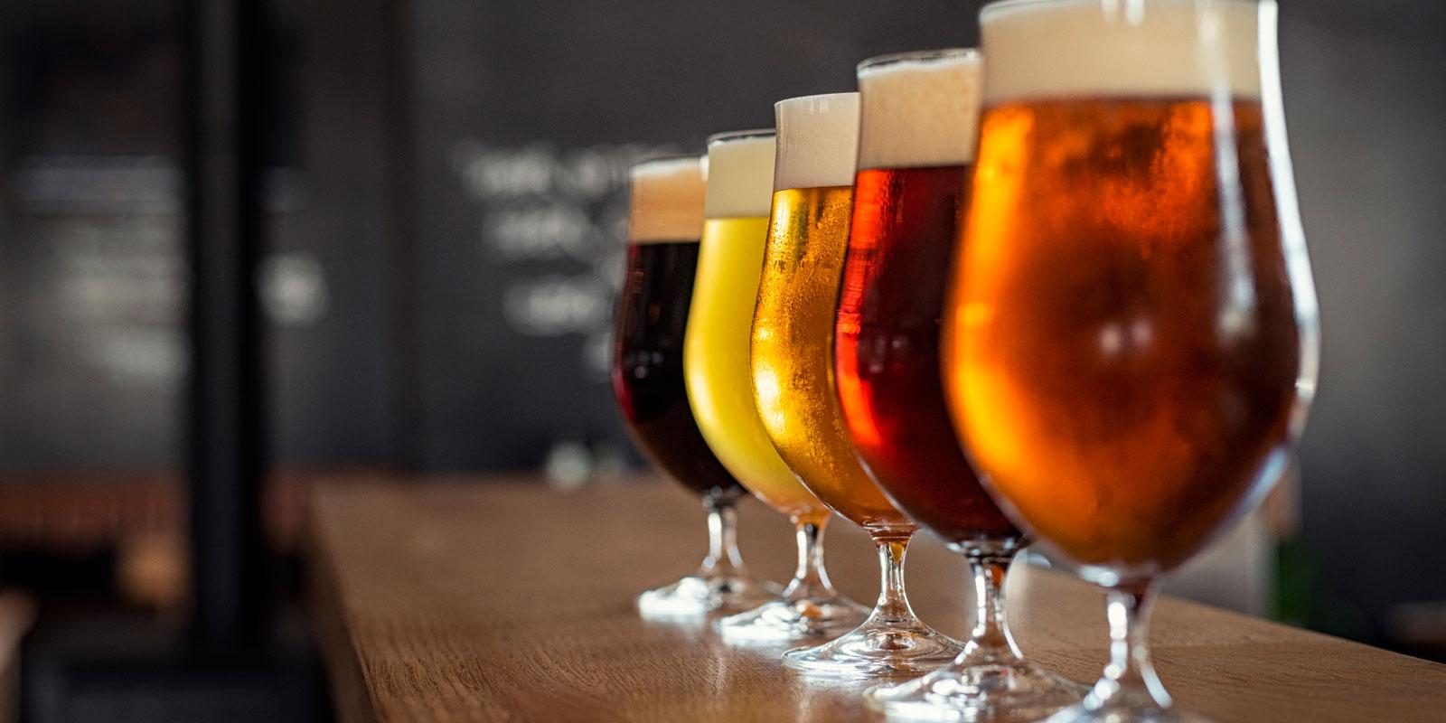Bier duurder door sluiting horeca door Corona